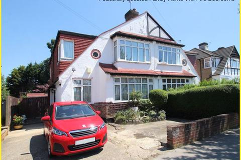 4 bedroom semi-detached house for sale - Ash Tree Way, Shirley
