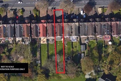 Land for sale - Chinbrook Road, Grove Park