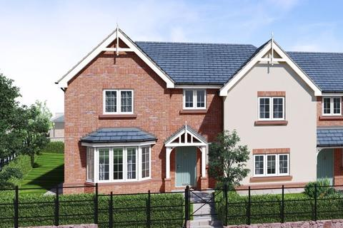 3 bedroom end of terrace house for sale - Church Street, Malpas - Cheshire Lamont Property Ref 3057