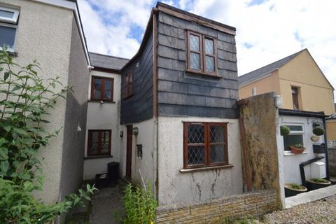 2 bedroom terraced house for sale - Pondhu Road, St Austell