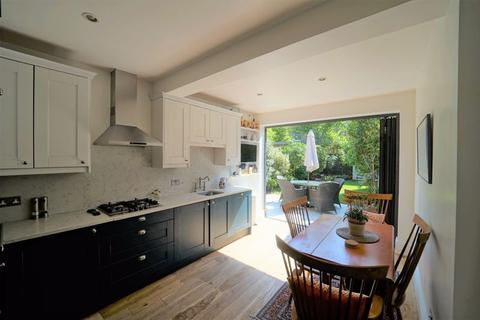 2 bedroom apartment for sale - Beautiful period property with private garden