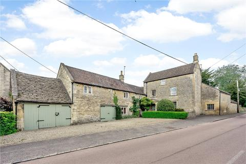 5 bedroom detached house for sale - High Street, Tormarton, Badminton, Gloucestershire, GL9