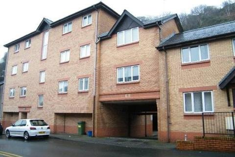2 bedroom apartment to rent - Saerlys, Mount Street, Bangor, LL57