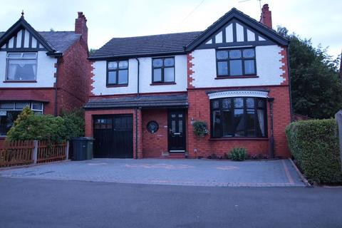 4 bedroom detached house for sale - Carlton Road, Northwich, CW9 5PW