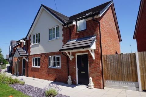3 bedroom semi-detached house for sale - Sandbach Road, Stoke-On-Trent