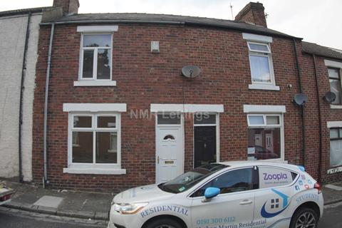 2 bedroom terraced house to rent - Thomas Street, Shildon