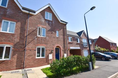 4 bedroom townhouse for sale - Over Ashberry, Altrincham, WA14
