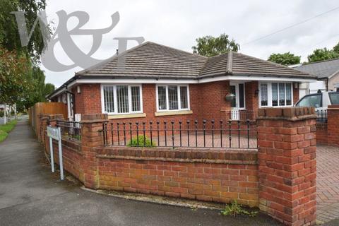 2 bedroom semi-detached bungalow - Little Green Lanes, Wylde Green, Sutton Coldfield