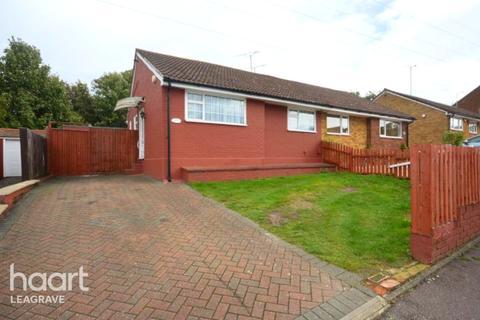 3 bedroom semi-detached bungalow for sale - Eldon Road, Luton