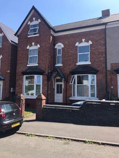 1 bedroom property to rent - Stanmore Road, Birmingham