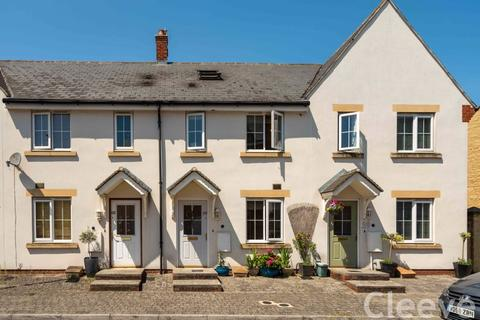 4 bedroom terraced house for sale - Greenacre Way, Bishops Cleeve