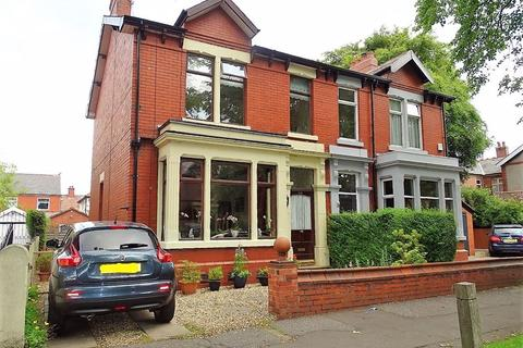 4 bedroom semi-detached house for sale - Watling Street Road, Preston