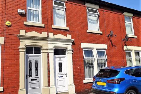 2 bedroom terraced house for sale - Talbot Road, Penwortham, Preston