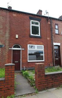2 bedroom terraced house to rent - Plodder Lane, Farnworth, Bolton