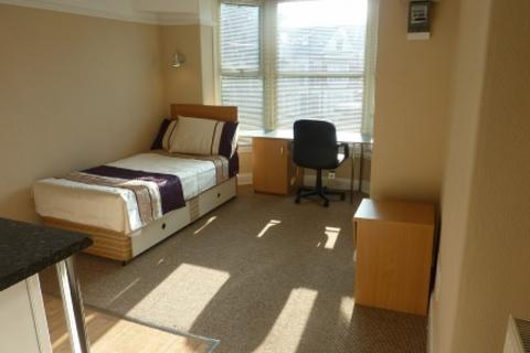 Studio to rent - Bowden Hall, Plymouth