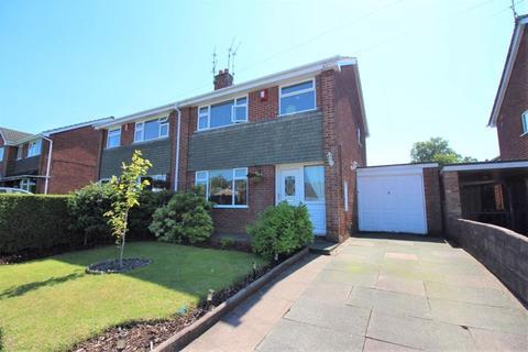 3 bedroom semi-detached house for sale - Newchapel Road, Kidsgrove, Stoke-On-Trent