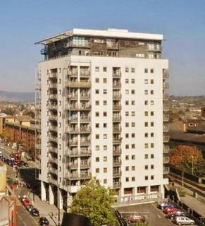 3 bedroom apartment to rent - The Aspect, Queen Street, CARDIFF CF10 2GP