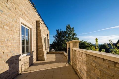 2 bedroom flat for sale - Apartment C1, Hope House, Lansdown Road, Bath, BA1