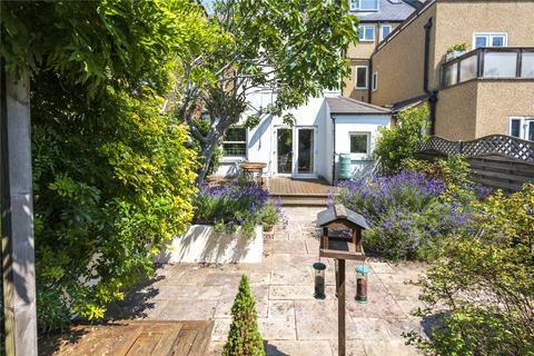 1 bedroom flat for sale - Sternhold Avenue, London, SW2
