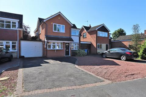 4 bedroom link detached house for sale - Ashley Gardens, Codsall, Wolverhampton