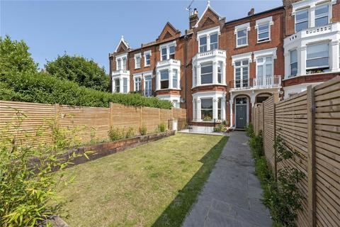 6 bedroom terraced house for sale - Clapham Common North Side, London, SW4