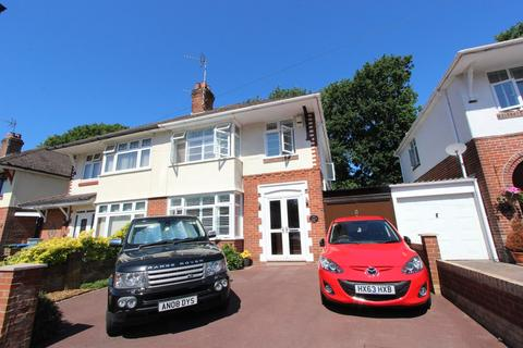 3 bedroom semi-detached house for sale - Dale Valley Road, Shirley, Southampton, SO16
