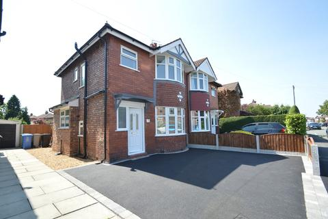3 bedroom semi-detached house to rent - Arderne Road, Timperley, Altrincham, WA15