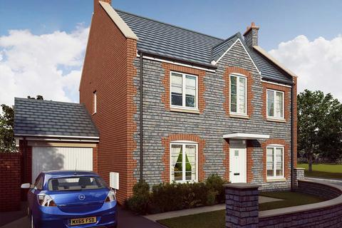 4 bedroom detached house for sale - Plot 65, The Birch at Bitton Mill, Bath Road, Bristol, South Gloucestersire BS30