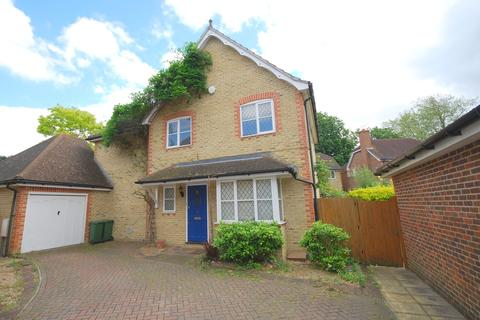 4 bedroom detached house for sale - Convent Close, Beckenham, BR3
