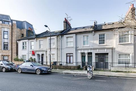 1 bedroom maisonette for sale - Broughton Road, London