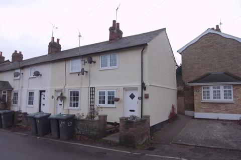 2 bedroom cottage to rent - Hillfoot Road, Shillington, Hitchin, SG5