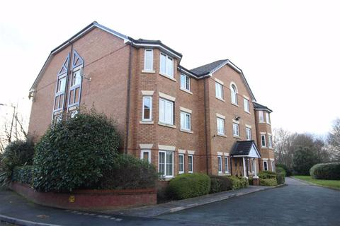 2 bedroom flat for sale - Chelsfield Grove, Chelfield Grove, Manchester