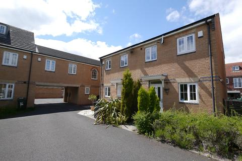 2 bedroom terraced house to rent - Beaumaris Court, Newcastle upon Tyne