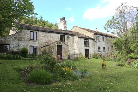 Farm for sale - Cribden End Lane, Rawtenstall, Rossendale, BB4