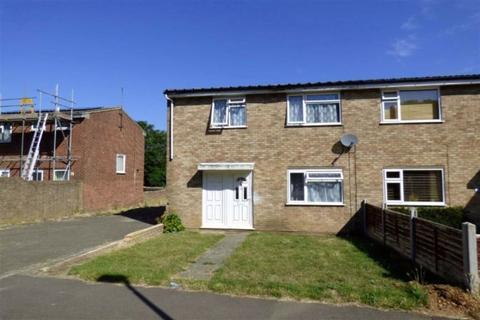 3 bedroom end of terrace house for sale - Greenview Walk, Gillingham