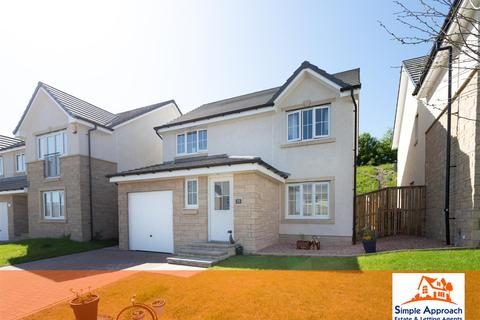 3 bedroom detached house for sale - Windyedge Drive, Perth
