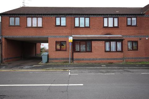 1 bedroom flat to rent - Drakes Court, East Street, Grantham