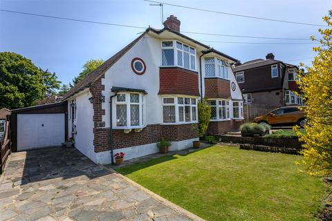 3 bedroom semi-detached house for sale - Greenhayes Avenue, Banstead
