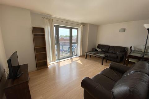 2 bedroom apartment to rent - Stuart Street, Derby