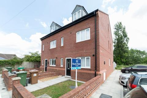 4 bedroom semi-detached house to rent - Ellaby Mews, Rainhill, Prescot