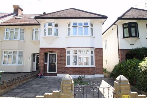 4 bedroom end of terrace house for sale - Hurst Avenue, Chingford