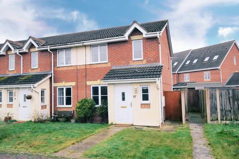 3 bedroom semi-detached house to rent - Kilburn End, Oakham