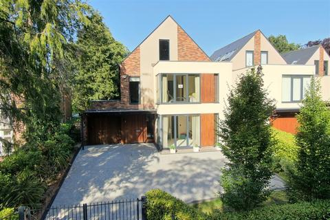4 bedroom detached house for sale - Spur Hill Avenue, Poole