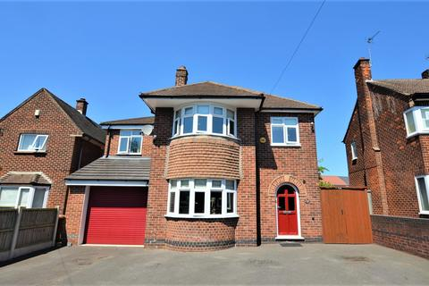 5 bedroom detached house for sale - Greenwich Drive North, Derby