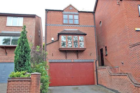 3 bedroom detached house for sale - Mapperley Rise, Mapperley, Nottingham