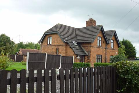 3 bedroom semi-detached house to rent - Middlewich Road, Leighton