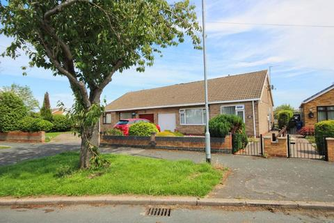 2 bedroom semi-detached bungalow for sale - Ashgate Road, Willerby, Hull
