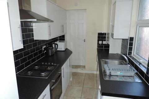 3 bedroom terraced house to rent - Hamilton Road, Stoke, Coventry