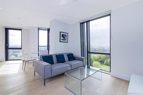 1 bedroom flat for sale - Parliament House, 81 Black Prince Road, London