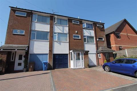 4 bedroom townhouse for sale - Stoneacre Court, Swinton